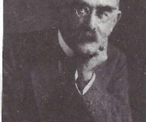 Rudyard Kipling Hayatı ve Eserleri