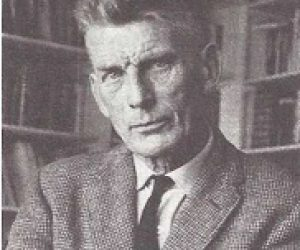 Samuel Beckett Kimdir – Kitapları