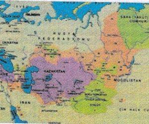 Türk Dünyası ve Toplulukları Haftası İle İlgili Yazı