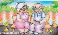 Yaşlılara Saygı Haftası İle İlgili Yazı