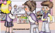 Afet Eğitimi Hazırlık Günü İle İlgili Yazı