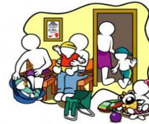 Aile Nedir Ailenin Tanımı ve Çeşitleri