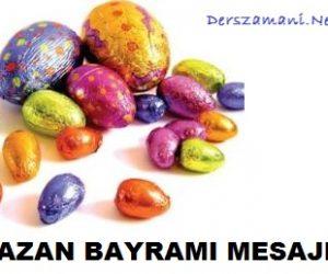 2013 Yeni Ramazan Bayramı Mesajları