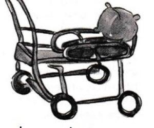 Bebek Arabasını Kim Buldu Bebek Arabasının İcadı