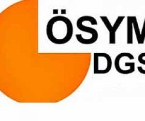 2014 DGS Ne Zaman Sınav Tarihi