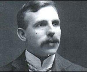 Ernest Rutherford Hayatı