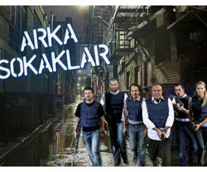 Arka Sokaklar dizisinin yeni oyuncuları