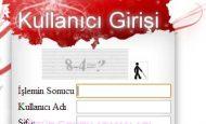 Özür Grubu Atama Başvuru Ekranı ve Kontenjanları 2013 MEBBİS