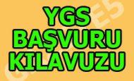 2012 YGS Başvuru Kılavuzu ÖSYM