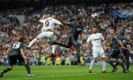 Real Madrid 6 Dinamo 2 Zagreb Maçı Özeti ve Golleri 22 Kasım 2011