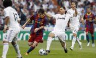 Real Madrid 2 Barcelona 2 Maç Özeti Golleri 14 Ağustos 2011