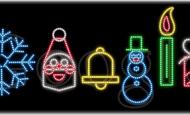 Happy Holidays – Google Yılbaşı Logosu 2012