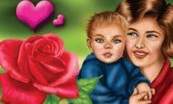 Anneler Günü Mesajları ve SMS Sözleri