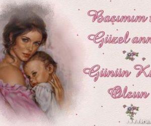 Anneler Günü İle İlgili Şiirler