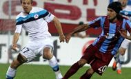 Trabzonspor 1 Lille 1 Maçı Özeti Golleri İzle 27 Eylül 2011