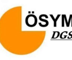 DGS Soruları ve Cevapları 2012