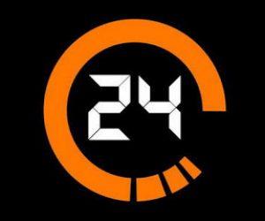 24 TV Frekans