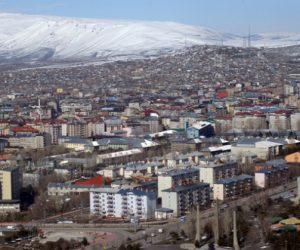 Erzurum Nüfusu