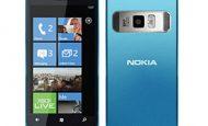 Nokia Lumia 900 Cep Telefonu