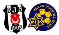 Beşiktaş 5 Maccabi Tel Aviv 1 Uefa Maçı Özeti ve Golleri 15 Eylül 2011