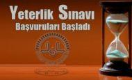 Diyanet Yeterlilik Sınavı Başvuruları 11 Mart 2012