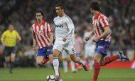 Real Madrid 4 Atletico Madrid 1 Maçı Özeti Golleri İzle 26 Kasım 2011
