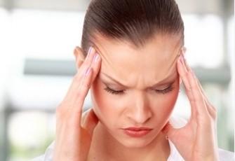 yüksek ateş baş ağrısı