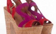 2012 ASH Ayakkabı Bahar Koleksiyonu