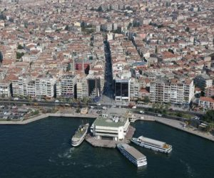 İzmir Nüfusu