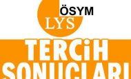 2011 LYS Yerleştirme Tercih Sonuçları Ne Zaman Açıklanacak