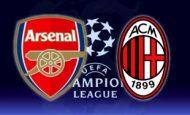 Arsenal Milan Maçı Hangi Kanalda 6 Mart 2012