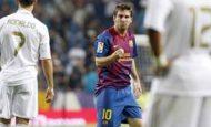 Real Madrid 1 Barcelona 3 Maçı Özeti ve Golleri İzle 10 Aralık 2011