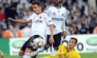 Beşiktaş 3 Maccabi Tel Aviv 2 Maçı Özeti ve Golleri 1 Aralık 2011