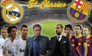 Real Madrid Barcelona 1- 2 Maç Özeti 18.01.2012