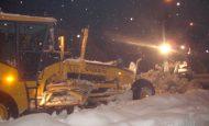 Isparta Okullara Kar Tatili Var mı 9 Şubat  2012