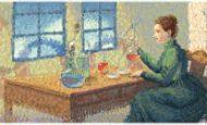 Marie Curie Kimdir