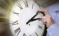 Saatler Ne Zaman Geri Alınacak 2012