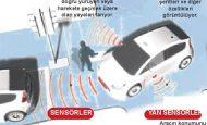 Şoförsüz Sürücüsüz Arabalar Çıkıyor 2013