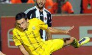 Maccabi Tel Aviv 2 Beşiktaş 3 Maçı Özeti ve Golleri 1 Aralık 2011