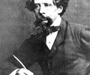 Charles Dickens Hayatı
