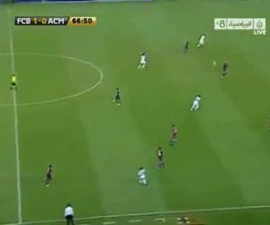 Barcelona Milan Maçı Hangi Kanalda 12 Mart 2013