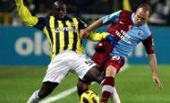 Fenerbahçe Trabzonspor Maçı Kadrosu İlk 11' ler 18 Aralık 2011