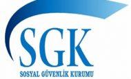 SGK İşe Giriş Bildirgesi