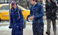 Okullara Kar Tatili Verilen İller İlçeler 9 Şubat 2012 – Son Durum