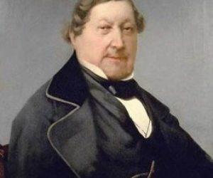 Gioacchino Rossini Hayatı