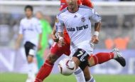 Stoke City Beşiktaş UEFA Maçı Özeti Golleri 29 Eylül 2011