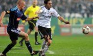 Beşiktaş 3 Stoke City 1 UEFA Maçı Özeti ve Golleri 14 Aralık 2011