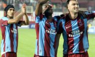 Lille Trabzonspor Maç Kadrosu İlk 11 'ler 7 Aralık 2011