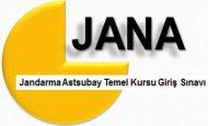 2012 JANA Soruları ve Cevapları 14 Nisan 2012