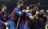 Real Madrid: 1 Barcelona: 2 Maçı Özeti ve Golleri İzle 18 Ocak 2012